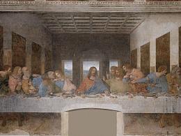 艺术流派那些事之文艺复兴(佛罗伦萨画派之达芬奇)