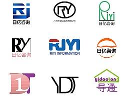 logo设计-练习