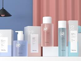 化妆品品牌包装设计