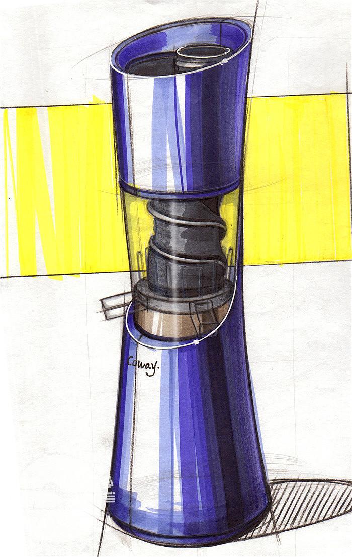 工业设计手绘 工业/产品 其他工业/产品 zhangzhiyuan