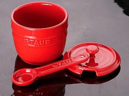 staub 陶瓷新品拍摄