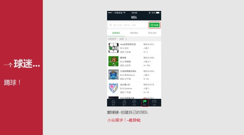 虎扑体育-体育类app产品分析