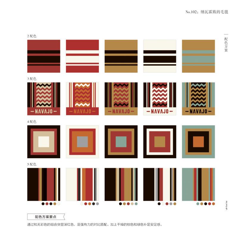 《日本内容分享速查图纸》手册图书配色 格式平面设计主题cad平面图片
