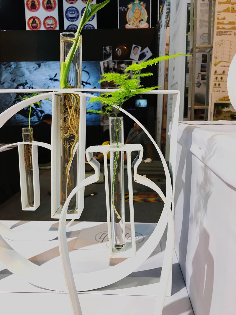 2017毕业展# 内蒙古师范大学国际现代设计艺术学院