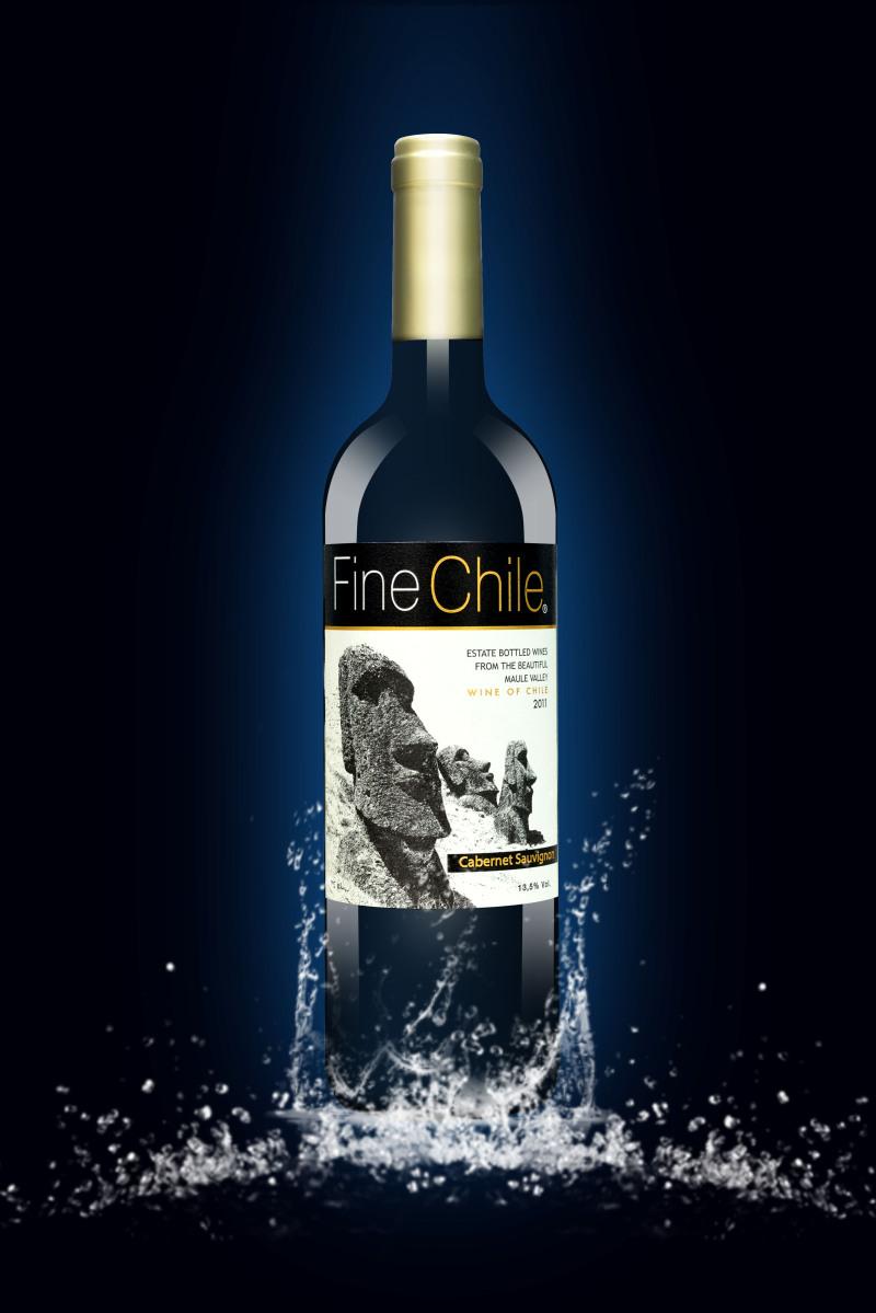 ps设计大赛海报_淘宝美工教程ps红酒类产品修图+海报设计制作演示(素材)|平面 ...