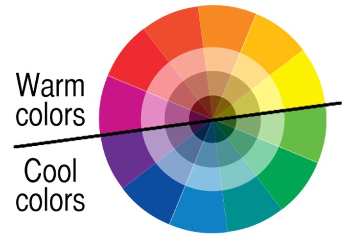 5种方式提高网页设计中的对比度|平面设计|原创