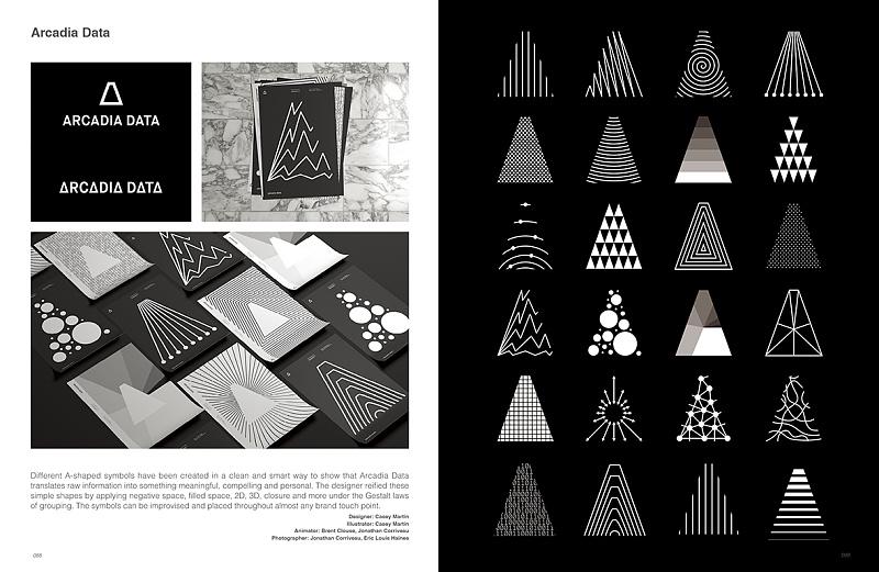 【善本十周年】symbols in graphic design 平面设计中的符号图片
