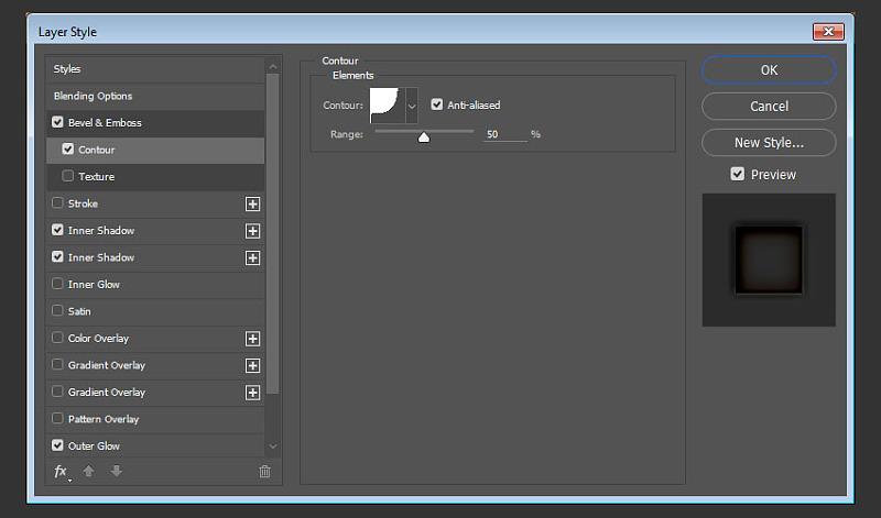 Photoshop两个图层字体实现视频教程|超酷|原腿样式技巧膝双图片