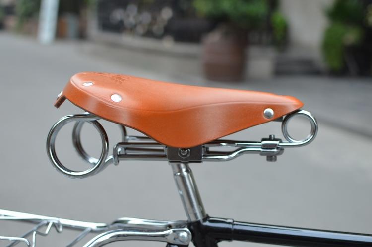 老凤凰28寸自行车改装内三速复古自行车 原创 自译教程 原创复古单车