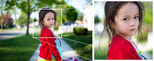 【教程】如何裁剪素材图片9大简单技巧? - 孔老师博客 - 孔老师博客