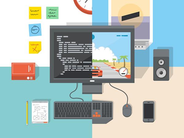 原创/自译教程:为什么设计师和web开发人员必须在一起工作(翻译)图片