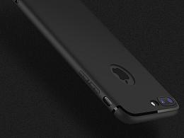 iphone7美工线手机壳