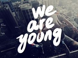 We are young 2015