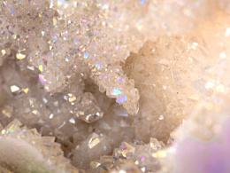 【自然之美】矿石