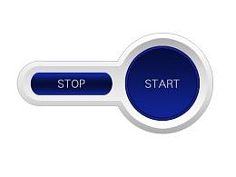 第一个web按钮,临摹