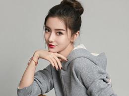 Angelababy / 景甜 / 王丽坤Dior迪奥形象大使