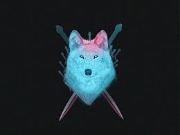 权利的游戏icon练习