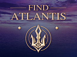 寻找亚特兰蒂斯