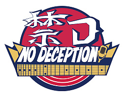 禁D乐队logo设计
