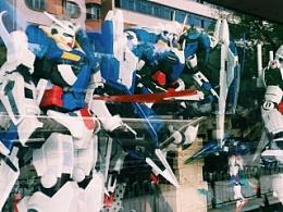 这就是AB行-郴州的动漫模型小店