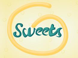 Sweets三星手机UI设计