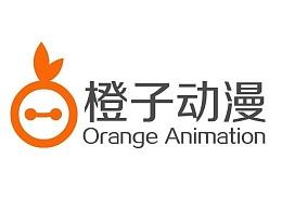 橙子动漫——Logo动画