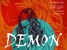 Demon.