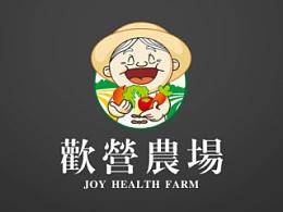 香港-欢营农场 LOGO