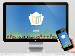 路易通金融投资品牌视觉设计