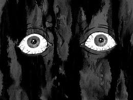 《恐怖布袋故事集》恐怖小说插图本出版上市