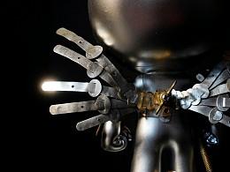 站酷娃娃机械改造
