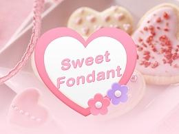 Sweet Fondant