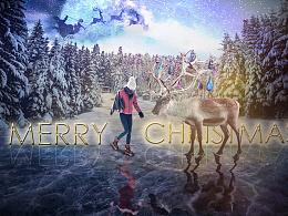 魔幻另类圣诞节