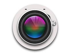 临摹集锦(相机,lol盒子,电池,放大镜,木质icon)