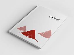 公司2015期案例画册