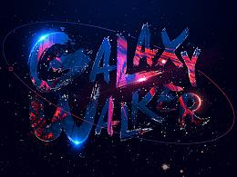 Galaxy-Walker by gsmike