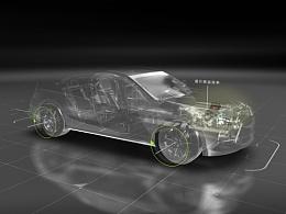 互动体验_霍尼韦尔 涡轮增压器3D互动演示