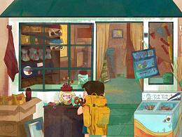 童年杂货铺