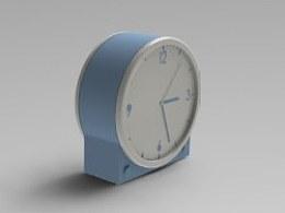 闹钟设计《闹钟,别闹了。》