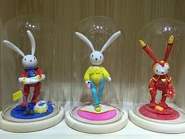 兔子兔子兔子✘