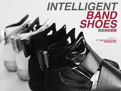 Lightap智能乐队鞋履实验设计