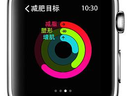 watch(健身)