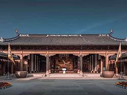 福州马尾船政衙门
