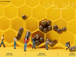 「一组小黄片 | 澳洲蜂胶胶囊」