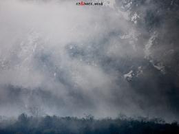 在云和山的彼端