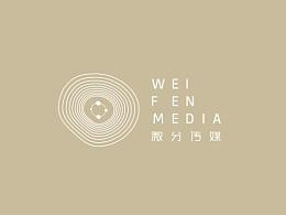 WeiFen Media品牌设计