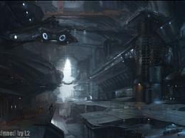 L2-一号空间站