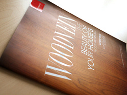Woodvein画册