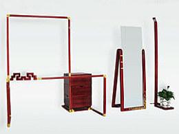 《妆》系列家具设计
