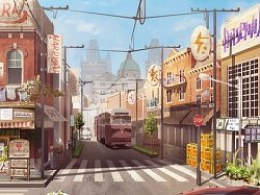 小镇2版.3版(终)